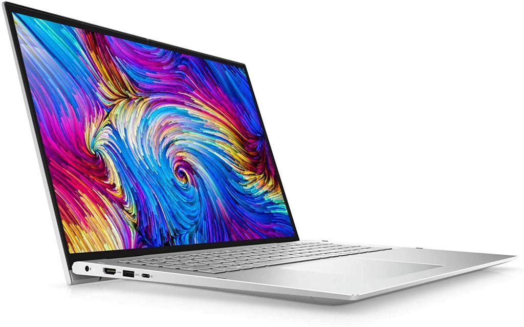 "Laptop Dell Inspiron 17 7706 2-en-1 Intel Core i7-17"" Tactile"