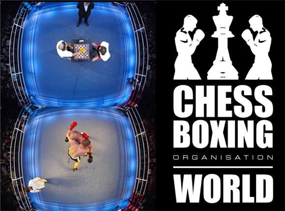 è nato un nuovo sport, la chess-boxe: scacchi e boxe, una unione perfetta...