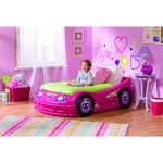 Little Tikes Princess Pink Toddler Roadster Bed The Advantages And Disadvantages Cool Toddler Beds