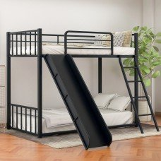 Best Low Bunk Beds For Kids in CoolToddlerBeds.com 1