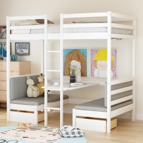Top 6 Loft Bed for Toddlers/Kids 2