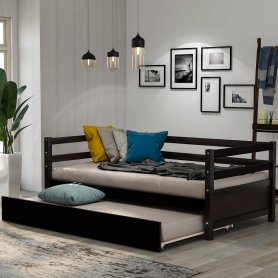Best Daybed with Trundle For Toddler and Kids 3