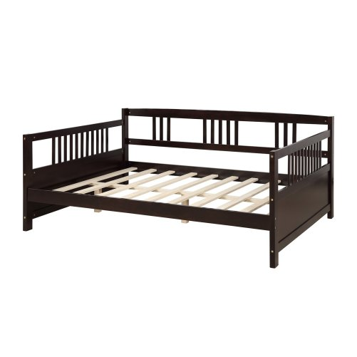 Wood Daybed Full Size Daybed 8