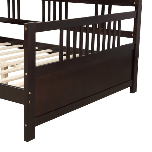 Wood Daybed Full Size Daybed 10