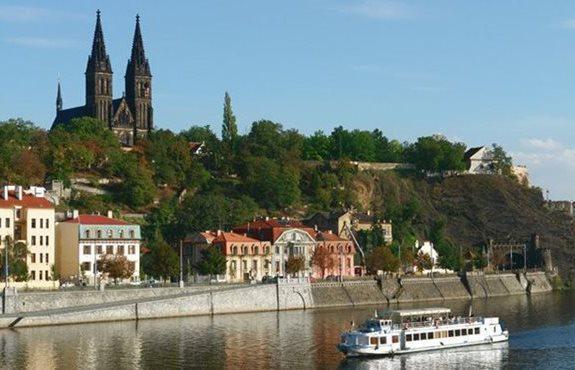 Экскурсия по Вышеграду в Праге - цена, отзывы