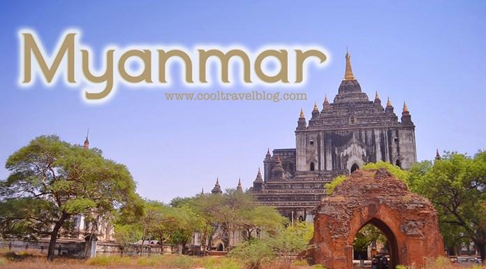 myanmar burma blog