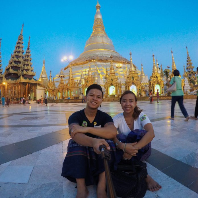 Yangon Blog