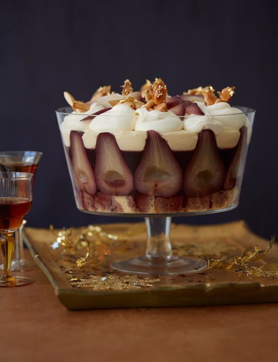 Trifle  foto: pinterest