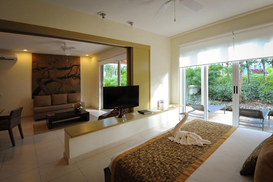 Luxury Bahia Principe Sian Ka'an - Garden Room