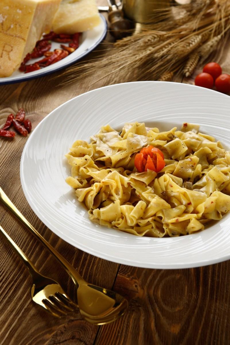 Comer auténtica comida italiana en Barcelona