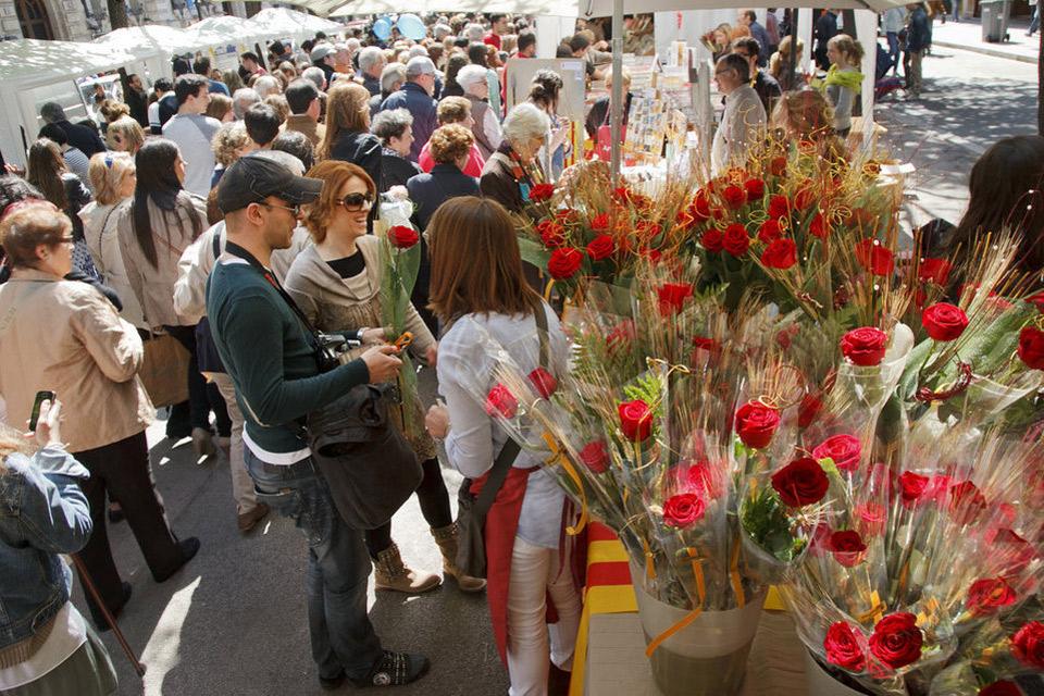 23 libros para regalar (y que os podrán firmar) en Sant Jordi