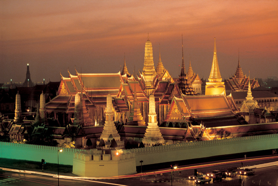 ©Turismo de Tailandia