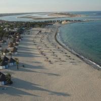 Túnez, un destino de sol y playa en la costa mediterránea