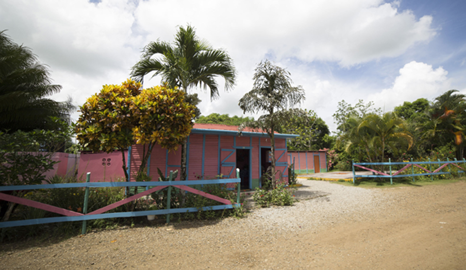 Casa de María_República Dominicana