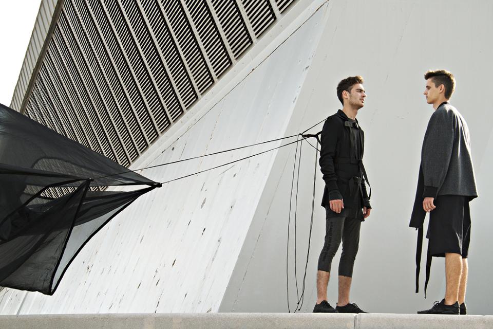 IED Barcelona presenta los nuevos diseñadores del futuro