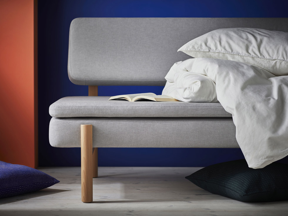 YPPERLIG sofá cama 3 plazas €499