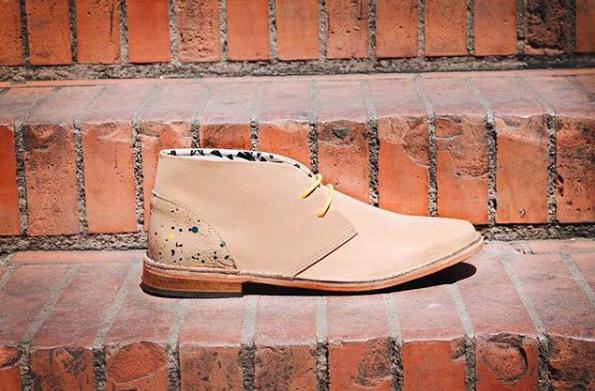 Nantai | Zapatos de calidad realizados por gente con deficiencia psíquica