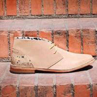 Nantai   Zapatos de calidad realizados por gente con deficiencia psíquica