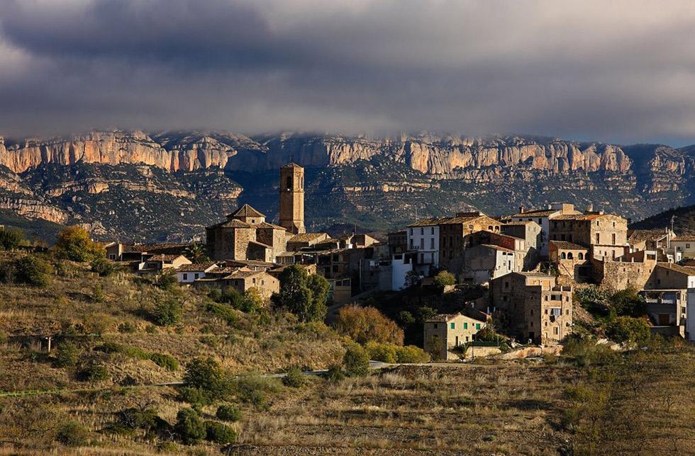 Priorat i Montsant | Una escapada para los amantes de la naturaleza y el vino