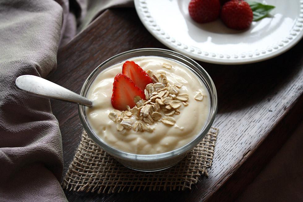 El yogur | Un alimento de toda la vida que arrasa en Instagram