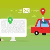 Sygic | El planificador web de rutas que permite enviarlas directamente al GPS