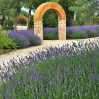 Jardín Botánico Medicinal Ecoherbes Park | Disfrutar de la naturaleza en l'Ampolla