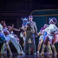 La Tienda de los Horrores inaugura la nueva temporada del Teatro Coliseum