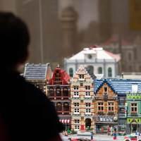 El fascinante mundo de Lego llega a Barcelona con 'I Love Lego'