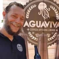 Sergio Prado | Cervezas Aguaviva