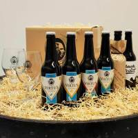 Cervezas Virtus