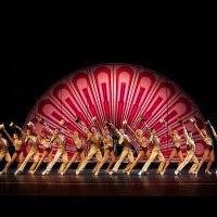 El aclamado musical A Chorus Line, dirigido por Antonio Banderas, llega a Barcelona