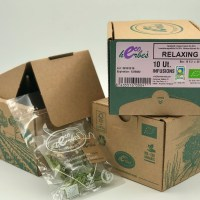 Ecoherbes apuesta por un packaging 100% sostenible