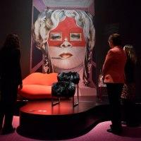 Surrealismo y diseño dialogan en CaixaForum Barcelona