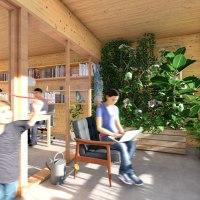 Viviendas km0 | Vicente Guallart construirá primeras viviendas post-covid