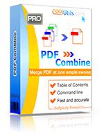 PDF Combiner by Coolutils.com ✅ Combine multiple files into a single PDF document.👌