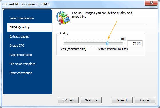 конвертировать Pdf в Jpeg онлайн бесплатно СофтПортал