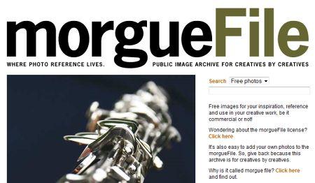 Сайты бесплатных и коммерческих фото-архивов (стоковой ...