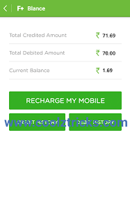 (*COOL*) EARN UNLIMITED FREE RECHARGE FROM FREEPLUS APP TRICK - OCT'15