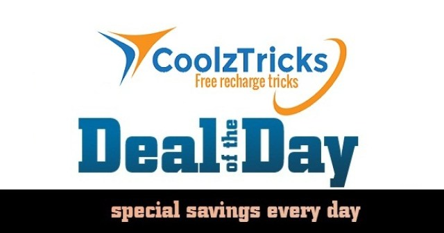Coolztricks Loot Deals of The Day
