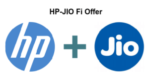 (Free Jio Sim)HP-JIO Fi Offer To Get Unlimited 4G in Hp Laptop Users(Full Guide)