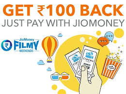 BookMyShow Jio Money Offer-Trick To Book Movie Ticket For Free
