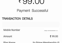 How To Activate Jio Prime Membership From Myjio App
