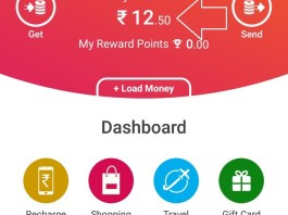 "(*Loot) TheMobileWallet App - Signup & Get Free Rs.12 Real Cash ""Instantly"""