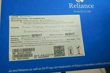 [Pre News] Jio DTH Offers,Price,Launch Date,Free 3 Months Service Leaked
