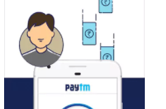 Paytm Pay ₹1 & Get ₹2 In Paytm Wallet 2 Times (All Users)