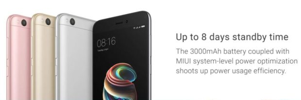 (Hatke Review) Xiaomi Launched Redmi 5A In Just Rs.4999 In Flipkart