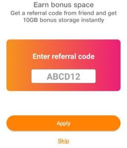 JioCloud Referral Code 2020JioCloud Referral Code 2020