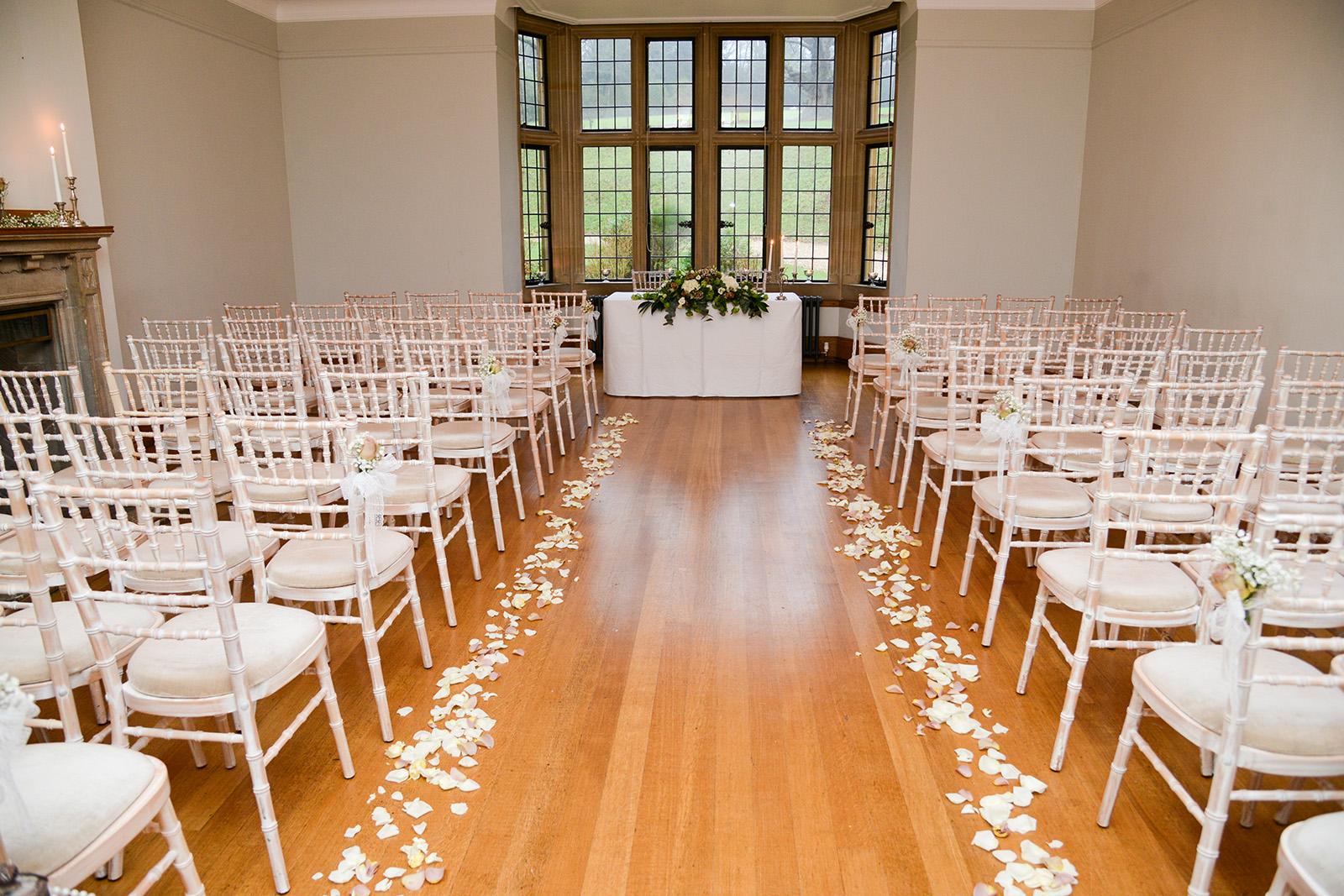 Wedding Venues Near Bristol Coombe Lodge