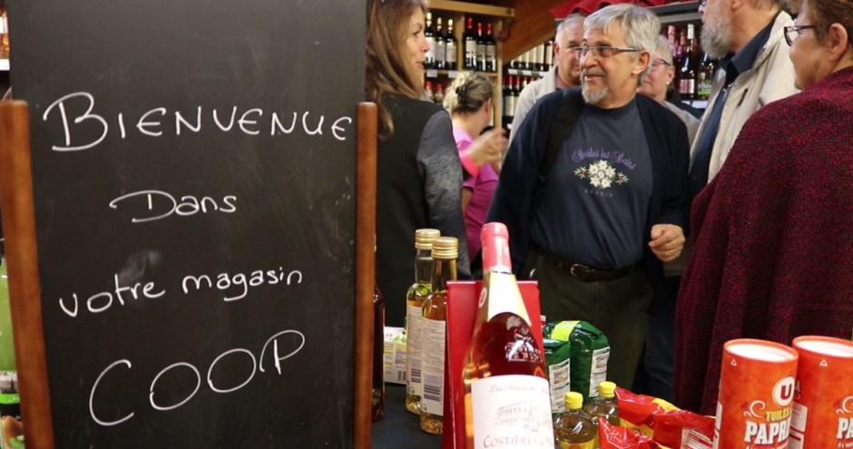 Bienvenue dans le Magasin Coop de Mouthiers-sur-Boëme !