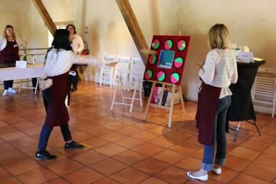 Salon Foire aux Vins 2019 - Les ateliers
